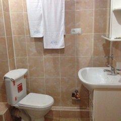 Гостиница Almaz ванная фото 2