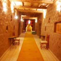 Отель Kasbah Sirocco Марокко, Загора - отзывы, цены и фото номеров - забронировать отель Kasbah Sirocco онлайн сауна
