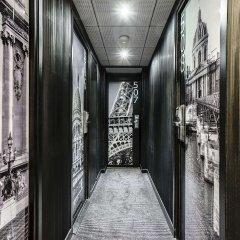 Отель Best Western Nouvel Orléans Montparnasse интерьер отеля фото 2