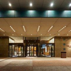 Отель Celestine Hotel Япония, Токио - 1 отзыв об отеле, цены и фото номеров - забронировать отель Celestine Hotel онлайн фитнесс-зал фото 2