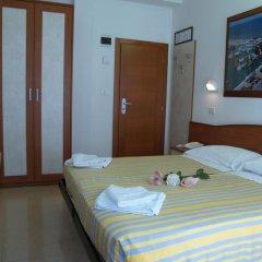 Hotel San Marino Риччоне комната для гостей фото 3