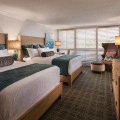 Отель The Cliffs Resort комната для гостей фото 2