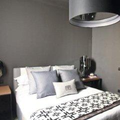 Отель Parioli Place сейф в номере