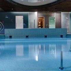 Отель Palace Эстония, Таллин - 9 отзывов об отеле, цены и фото номеров - забронировать отель Palace онлайн бассейн фото 3