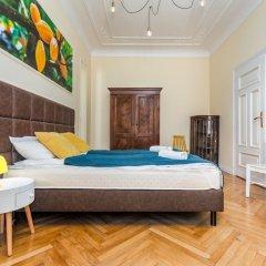 Отель Little Home - Górskiego 3 Польша, Варшава - отзывы, цены и фото номеров - забронировать отель Little Home - Górskiego 3 онлайн комната для гостей