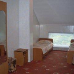Отель Бегущая по Волнам Сочи комната для гостей фото 4