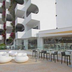 Hotel Pamplona бассейн