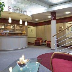 Отель Danubius Health Spa Resort Heviz Венгрия, Хевиз - 5 отзывов об отеле, цены и фото номеров - забронировать отель Danubius Health Spa Resort Heviz онлайн интерьер отеля