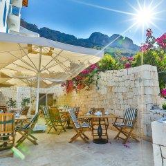 Saylam Suites Турция, Каш - 2 отзыва об отеле, цены и фото номеров - забронировать отель Saylam Suites онлайн фото 5