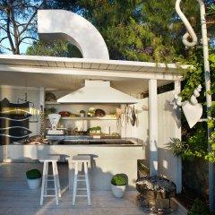 Отель Ekies All Senses Resort Греция, Ситония - отзывы, цены и фото номеров - забронировать отель Ekies All Senses Resort онлайн бассейн фото 2