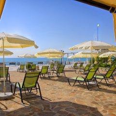 Острова Спа Отель пляж фото 4