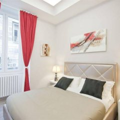 Отель Relais Sistina комната для гостей фото 3