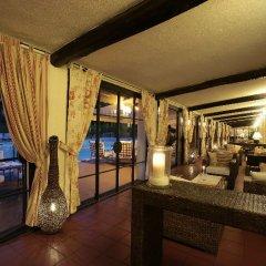 Отель Borgo San Luigi Строве балкон