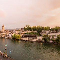 Отель Limmatquai 82 Швейцария, Цюрих - отзывы, цены и фото номеров - забронировать отель Limmatquai 82 онлайн приотельная территория