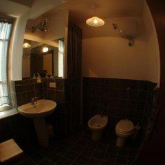 Отель Vacanze Romane 2 ванная фото 3