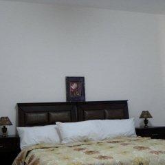 Kahramana Hotel сейф в номере