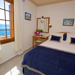 Hadrian Hotel Турция, Патара - отзывы, цены и фото номеров - забронировать отель Hadrian Hotel онлайн комната для гостей фото 2