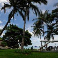 Отель Promtsuk Buri пляж фото 4