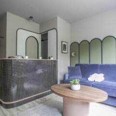 Апартаменты Cosy Studio 3min Gare Montparnasse Париж фото 4