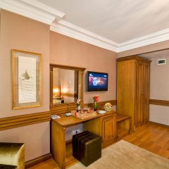 Отель Ferman интерьер отеля фото 3