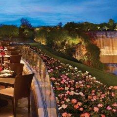 Отель Wynn Las Vegas США, Лас-Вегас - 1 отзыв об отеле, цены и фото номеров - забронировать отель Wynn Las Vegas онлайн балкон