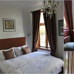 Отель Darby's Inn Норвегия, Ставангер - отзывы, цены и фото номеров - забронировать отель Darby's Inn онлайн комната для гостей фото 2