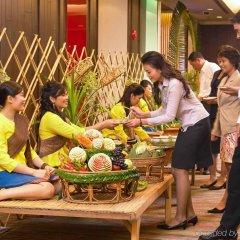Отель Pullman Khon Kaen Raja Orchid Таиланд, Кхонкэн - отзывы, цены и фото номеров - забронировать отель Pullman Khon Kaen Raja Orchid онлайн детские мероприятия