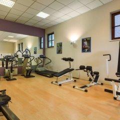 Отель Ramada Plaza Liege City Center Льеж фитнесс-зал фото 4
