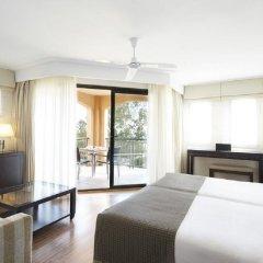 Отель Insotel Fenicia Prestige Suites & Spa комната для гостей фото 4
