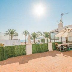 Отель Villa Sa Caleta Испания, Льорет-де-Мар - отзывы, цены и фото номеров - забронировать отель Villa Sa Caleta онлайн с домашними животными