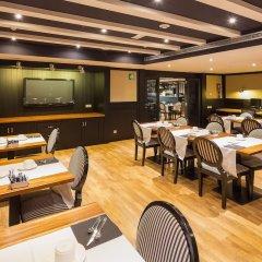 Отель EuroPark Испания, Барселона - - забронировать отель EuroPark, цены и фото номеров фото 10