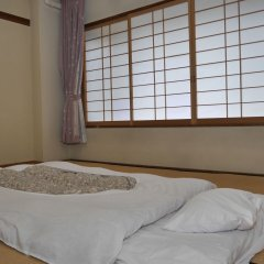 Yamanakakohanso Hotel Seikei Яманакако комната для гостей фото 3