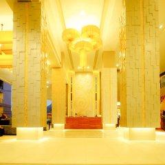 Отель Andakira Hotel Таиланд, Пхукет - отзывы, цены и фото номеров - забронировать отель Andakira Hotel онлайн интерьер отеля