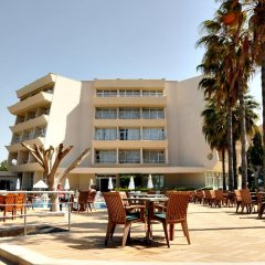 Nerton Hotel фото 2