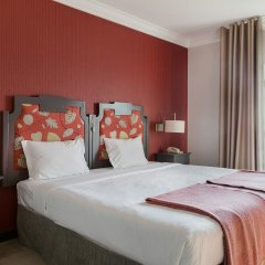 Отель Pousada de Condeixa-a-Nova - Santa Cristina комната для гостей фото 4