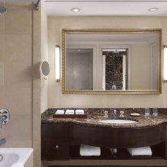 Sheraton Amman Al Nabil Hotel ванная фото 2