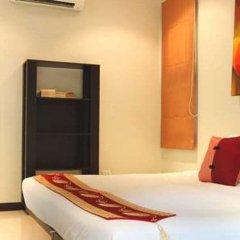 Отель Villa Suksan Nai Harn комната для гостей фото 2