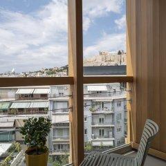 Отель COCO-MAT Athens BC Афины фото 4