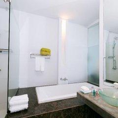 Отель Sugar Palm Grand Hillside 4* Стандартный номер разные типы кроватей фото 14