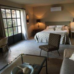 Отель Can Bassa комната для гостей фото 2