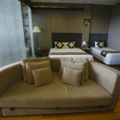 Отель New Wave Vung Tau Вьетнам, Вунгтау - отзывы, цены и фото номеров - забронировать отель New Wave Vung Tau онлайн комната для гостей фото 2