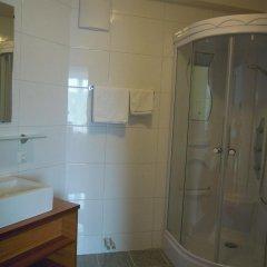 Hotel Schillerhof ванная