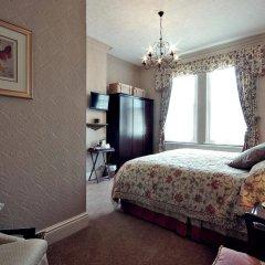 Отель The Farthings Великобритания, Йорк - отзывы, цены и фото номеров - забронировать отель The Farthings онлайн комната для гостей фото 5