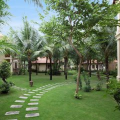 Отель Sunny Beach Resort and Spa фото 2