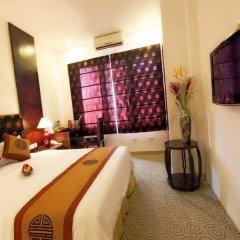 Отель Zen Ханой комната для гостей фото 4