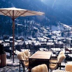 Отель The Omnia Швейцария, Церматт - отзывы, цены и фото номеров - забронировать отель The Omnia онлайн пляж фото 2