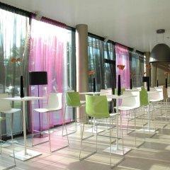 Отель roomz Vienna Prater Австрия, Вена - отзывы, цены и фото номеров - забронировать отель roomz Vienna Prater онлайн интерьер отеля фото 2