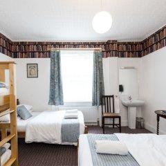 St Athans Hotel комната для гостей фото 3