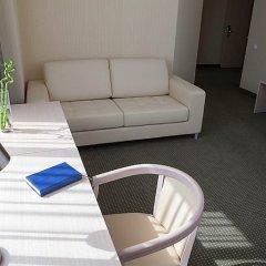 Отель Мелиот 4* Стандартный номер фото 50
