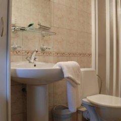 Гостиница Перлына Карпат Украина, Волосянка - отзывы, цены и фото номеров - забронировать гостиницу Перлына Карпат онлайн ванная